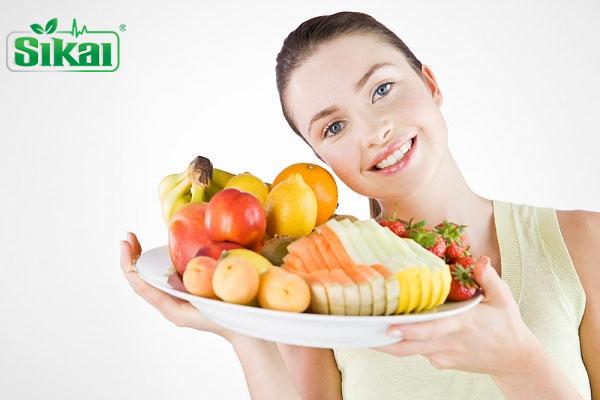 Cách ăn hoa quả phù hợp nhất cho bệnh nhân tiểu đường