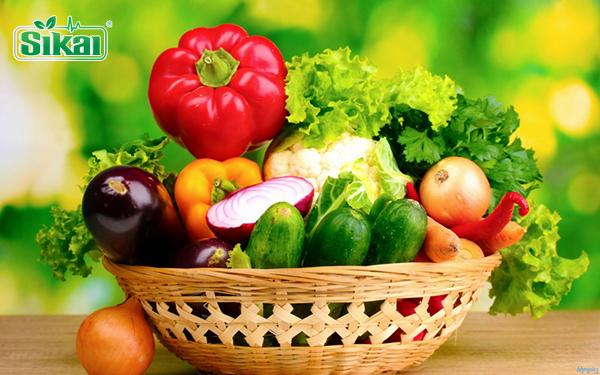Thực phẩm tốt cho người bị tiểu đường.