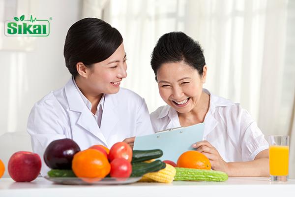 Những thực phẩm tốt cho người bị tiểu đường – Tiểu đường ăn gì là tốt nhất?