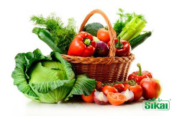 Bệnh tiểu đường nên ăn rau gì? Các loại rau giúp chữa tiểu đường hiệu quả.