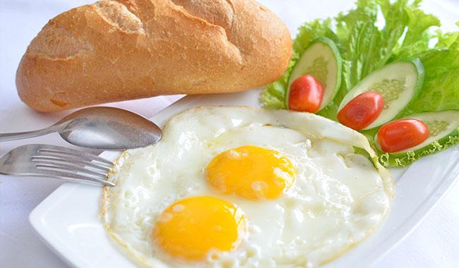 Người bệnh tiểu đường nên ăn gì vào buổi sáng?