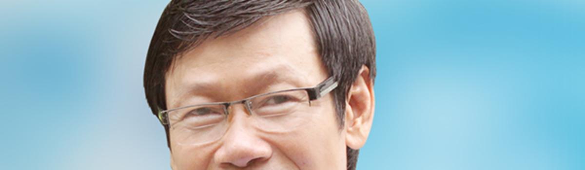 Lương y Dương Phú Cường – Bàn tay vàng chữa bệnh tiểu đường