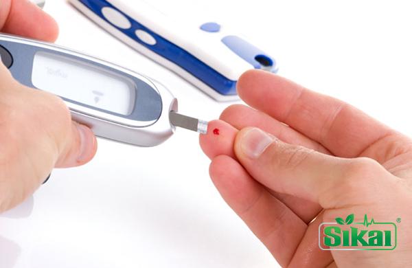 Triệu chứng bệnh tiểu đường tuýp 2.
