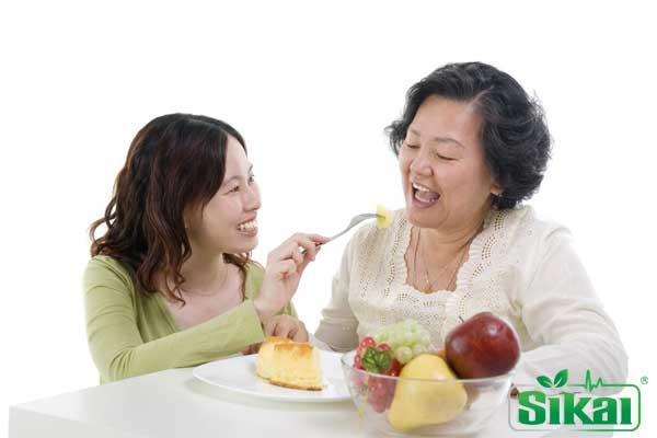 đái tháo đường chế độ ăn uống